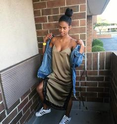 BGKI - the website to view fashionable & stylish black girls Club Outfits, Dope Outfits, Girl Outfits, Summer Outfits, Fashion Outfits, Clubbing Outfits, Fashion Clothes, Fashion Ideas, Fashion Inspiration