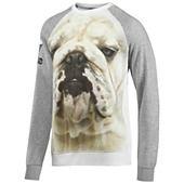 image: adidas Bulldog Crew Sweatshirt F77292