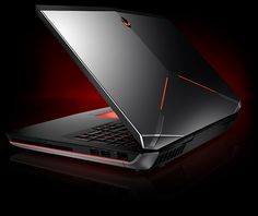 Alienware 17 Laptop and The Division Giveaway