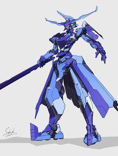 Robot Concept Art, Armor Concept, Robot Art, Spaceship Design, Robot Design, Cyberpunk, Character Concept, Character Art, Robot Factory