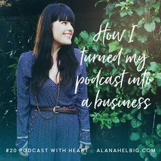 Back in 2016, I decided to take a leap. I'd been podcasting for over a year and absolutely adored it. What I wasn't adoring was my current job. So I quit my job and decided to have a go at turning my podcasting passion into a business.