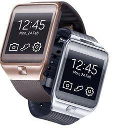 Samsung unveils Gear 2 Smart Watches | ATimelyPerspective