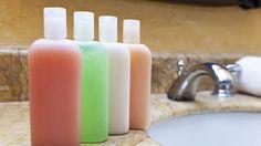 Gel douche maison - Mon grimoire Toute une série de recettes pour faire des gels douches