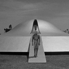 The Day The Earth Stood Still - this scene scared the bejesus out of me when I was little.