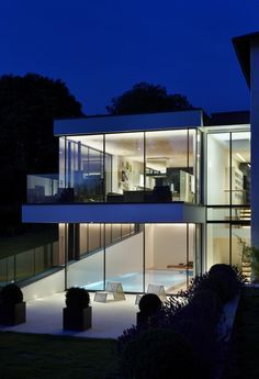 Guildford house by Gregory Phillips Architect 13