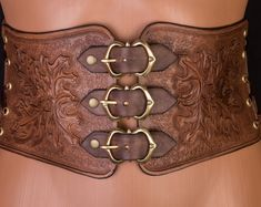 You are in the right place about Bodice styles Here we offer you the most beautiful pictures about the Bodice sketch you are looking for. When you examine the part of the picture you can get the massa Leather Corset Belt, Wide Leather Belt, Leather Belts, Leather Art, Larp, Steampunk Lingerie, Leather Lingerie, Steampunk Clothing, Steampunk Fashion