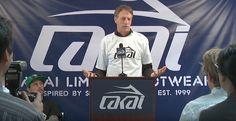 Tony Hawk | Welcome to Lakai