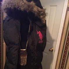 Women's hoodie Women's hoodie Jackets & Coats Vests