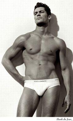David Gandy
