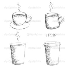 how to draw the triwizard cup easy