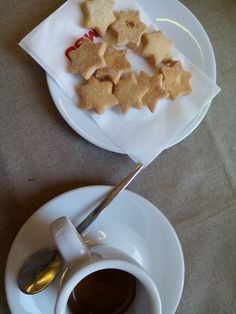 Stelle a colazione #food #coffeebreak # sweet