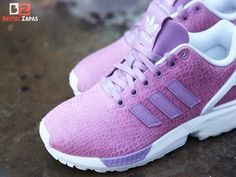huge discount f89b7 79846 Sneakers Adidas, Best Sneakers, Adidas Zx Flux, Urban Fashion, Trainers,  Kicks