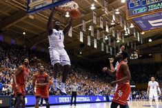 8faddf8f181 UNC tickets approaching Super Bowl-level prices - USA TODAY- Freshman  forward Zion Williamson and Duke will host rival North Carolina on  Wednesday night ...