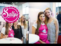 Cake World 2015 in Wien / Einblicke und Bilder von der Messe / Cake World Hannover? - YouTube