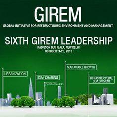 Sixth GIREM leadership