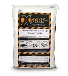 XSORB Caustic Neutralizing Absorbent Bag 1.75 cu. ft., 2016 Amazon Top Rated Refrigerators  #Appliances