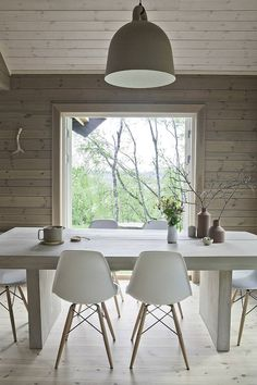 the desk of: — theory of place Home Decor Inspiration, Weekend House, Interior, Small Space Interior Design, Cottage Furniture, Contemporary Cottage, Dining Room Style, Interior Design, Living Design