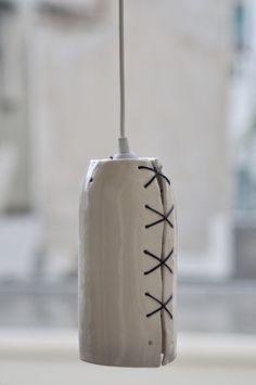 2012 - Ω Lamp by Simbiosi Architects at Coroflot.com