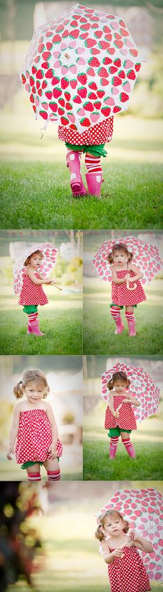 strawberry shake | presets » Munchkins and Mohawks Photography | Portraits by Tiffany Amber