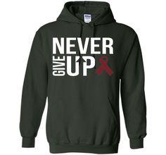 Multiple myeloma Cancer Awareness Tshirt t-shirt