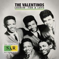 The Valentinos - Lookin' For A Love