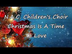 Kinderchor Kapstadt - Christmas in Cape town - YouTube