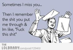 funny i miss you pictures - Google Search