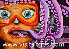 Sitges Patchwork 2014 http://www.visitsitges.com/es/festival-sitges-patchwork-2014
