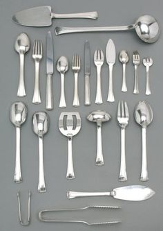 how to clean silver cutlery with vinegar