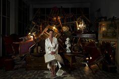 Sueños reconstruidos: el próximo escalón de la fotografía onírica by Cerise Doucède