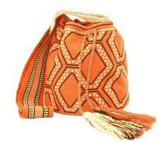 Wayuu Taya bags