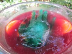 Image result for Zombie Punch Bowl