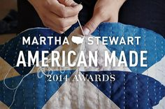 Martha Stewart's American Made Awards Highlights The Best Of America - Shop 914 - June 2014 - Westchester, NY