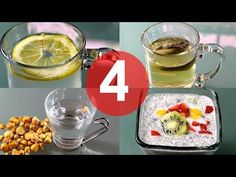 4 Easy Ways to Lose Weight & Live a better LIFE! - YouTube
