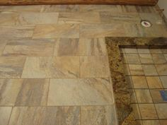 Bathroom Floor Tiles, Laundry In Bathroom, Bozeman Mt, Beautiful Bathrooms, Hardwood Floors, Facebook, Store, Design, Wood Floor Tiles