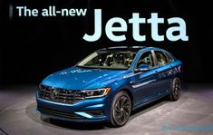 2019 Volkswagen Jetta GLI, Release Date, Price - The present Jetta has been around for a while plus it did not alter much since In fact, the current model Volkswagen Jetta, New Jetta, Release Date, Cool Toys, Automobile, Fox, Trucks, Cars, Vehicles
