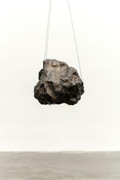 Chris Burden . extreme measures, 2013