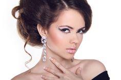 Diamond earrings - https://regencyjewels.com/diamond-earrings/