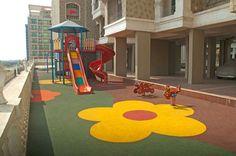 Top 11 Playground Flooring Ideas