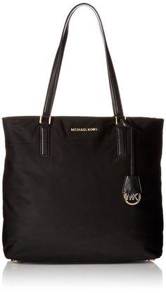 MICHAEL Michael Kors Morgan Large Nylon Tote Bag
