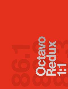 Octavo Redux 1:1