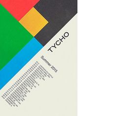 Tycho on tour @iso50