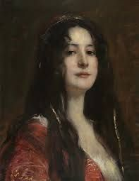 Image result for fausto zonaro painter