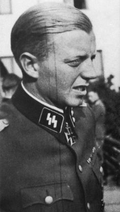 The man who captured Belgrade single-handedly. On 13 April 1941, SS-Hauptsturmführer Fritz Klingenberg, a company commander in the Das Reich Division's reconnaissance battalion, captured the city with 10 men.