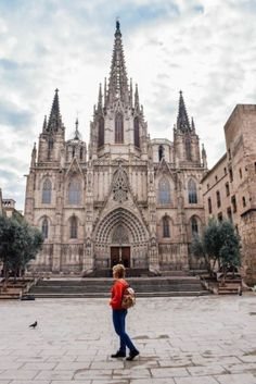 Things You Should Know Before You Travel To Barcelona 46
