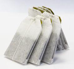 How To Tea Dye Fabric!