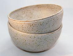 Soup Bowls - Emily Doran Pottery