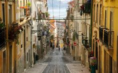 What to see and do in Lisbon this autumn, including suggestions on where to…
