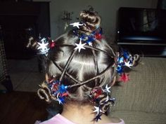 Not going to make a giant star on my kid's head!  Would be fun to see though.