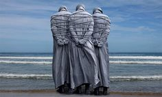Fine Art Film Photography by Misha Gordin #inspiration #photography